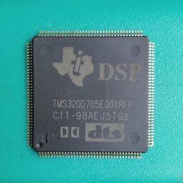 $enCountryForm.capitalKeyWord Australia - TMS320D705E001RFP Genuine chip quality assurance High fidelity decoding audio chip