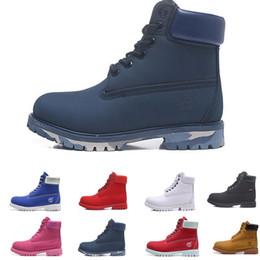SnakeSkin knee bootS online shopping - 2018 News Original mens women Fashion winter shoes chestnut black white red blue Grey womens men designer fast shipping