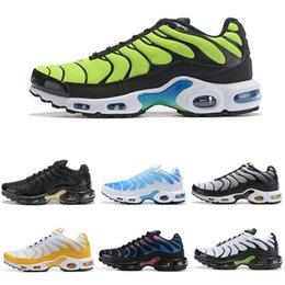 Ups tUning online shopping - 2019 newest Plus TN run Tuned for men running shoes sport air sneaker