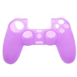 RubbeR contRolleR coveRs online shopping - hotsell Colorful Camo Soft Silicone Gel Rubber Case Skin Grip Cover FOR PS4 Wireless Controller Rubber Case Skin Grip