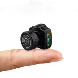 $enCountryForm.capitalKeyWord Australia - Mini Wireless Camera 720P Video Audio Recorder Y2000 Camcorder Small DV DVR Security Secret Nanny Car Sport Micro Cam with Mic