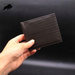$enCountryForm.capitalKeyWord Australia - Designer Handbags Purses Men's Short Wallets Fashion Simple Thin Wallet Men's
