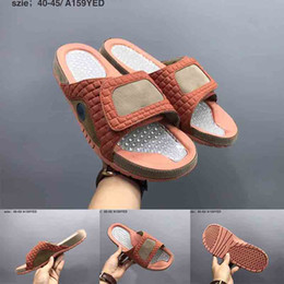 $enCountryForm.capitalKeyWord Australia - 2019S Best Quality Luxury Hydro 13 Summer Slippers Chen Guanxi Joint Military Horseman Beach Sandals Fashion Cool Retro Outdoor Shoes 40-45