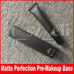 Makeup nail online shopping - Beauty Makeup Moisturizing Poreless Matte Perfection Pre makeup Base Face Primer Make Up Base ml