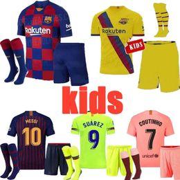 $enCountryForm.capitalKeyWord Australia - Best Quali19 20 Barcelona Soccer jerseys kids MESSI 10 SUAREZ PIQUE VIDAL 2020 HOME AWAY THIRD KITS SET CHILD MAN BOY JERSEY FOOTBALL SHIRTS