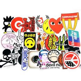 $enCountryForm.capitalKeyWord Australia - 25 Pcs set popular travel Hotel Logo stickers Retro Style Lage Car Fridge DIY Stickers For Snowboard Laptop Styling Vinyl Pegatina