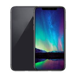 $enCountryForm.capitalKeyWord Australia - 6.5inch Goophone XS MAX Quad Core MTK6580 Android Smartphones 1G 8G Show Fake 4G 256G 4G lte Unlocked Phone with Sealed box