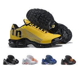 $enCountryForm.capitalKeyWord Canada - 2019 Mercurial Tn Plus 2 Men Womens Running Shoe Chaussures Orange TNs zapatos Sports Outdoors Mens Womens Trainers Sneakers Size 36-46