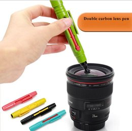 $enCountryForm.capitalKeyWord Australia - 2019 New Arrival Bakeey Camera Cleaning Lens Pen Ordinary Cleaning Camera Lens Pens for DSLR 4 color