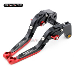Levers Honda Cbr Australia - Brake Clutch Lever For HONDA CBR 600RR 2003-2017 Motorcycle Accessories Adjustable Folding Extendable Logo CBR600RR