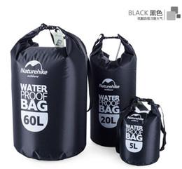 $enCountryForm.capitalKeyWord Australia - Portable Waterproof Kayak Dry Bag Sack Canoeing Camping Sailing Fishing 5L 20L 60L