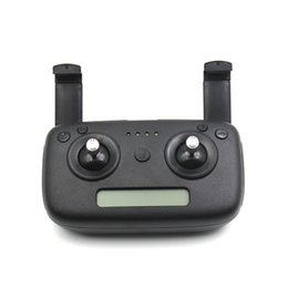 $enCountryForm.capitalKeyWord UK - SG906 Transmitters Spare Parts Remote Control for ZLRC SG906 GPS Brushless Folding Drone RC Quadcopter Accessories