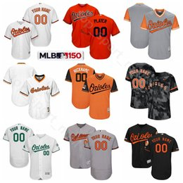 Wholesale cool jersey names for sale – custom Baseball Orioles Cedric Mullins Jersey Joey Rickard Andrew Cashner David Hess Richie Martin Custom Name Cool Base