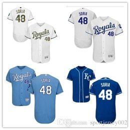 b19b526a14b Kansas City 2019 Men s Women s Youth Royals 48 Joakim Soria Majestic Black Alternate  Authentic Flex Base Custom Baseball Jerseys