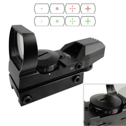 $enCountryForm.capitalKeyWord NZ - Trijicon Tactical Lightweight Electro Green and Red Dot Sight Rifle Scope for airsoft with free shipping