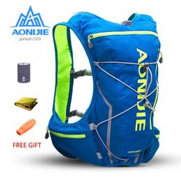 $enCountryForm.capitalKeyWord NZ - AONIJIE E904S 10L Hydration Pack Backpack Rucksack Bag Vest Harness Water Bladder Hiking Camping Running Marathon Race Sports #86659