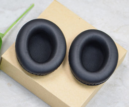 $enCountryForm.capitalKeyWord Australia - Headphone Earphone Replacement Ear pad Earpads Cushions cover for BOSE QC35 QC25 QC15 AE2 25 Pair  lot