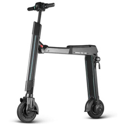 $enCountryForm.capitalKeyWord UK - Folding design Dual Use Electric Scooter Smart Folding Bike Suitable for adults and teenagers for fun