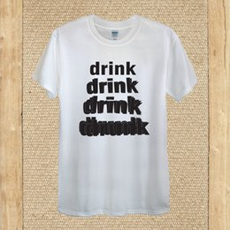 $enCountryForm.capitalKeyWord Australia - No more drink test T-shirt design drunk level hippie fun party men women fittedFunny free shipping Unisex Casual Tshirt