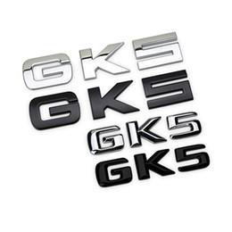 $enCountryForm.capitalKeyWord NZ - Auto Sticker for Honda GK5 Fit Jazz Civic City Odyssey CRV Jade Accord Polish Metal Rear Emblem Badge DIY Decal Car Accessories