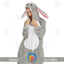 $enCountryForm.capitalKeyWord Australia - 2019 Newest Animal Family Christmas Pajamas Bad Bunny Pajamas Friends