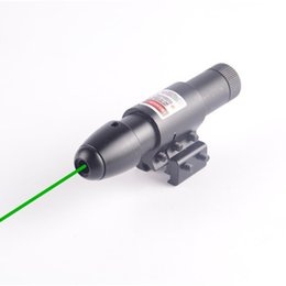 China CBSEBIKE Tactical Red Green Dot Laser Sight Scope For Gun Rifle Weaver Mount 22mm Rail Airsoft Hunting Tools Accessories suppliers