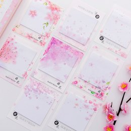 $enCountryForm.capitalKeyWord UK - Fresh Cherry Natural Memo Pad Sticky Notes Shopping Check List Escolar Papelaria School Supply Label