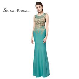 14904ae68 ElEgant vintagE quincEanEra drEssEs online shopping - Elegant Mermaid  Burgundy Prom Dresses Jersey Lace Formal Wear