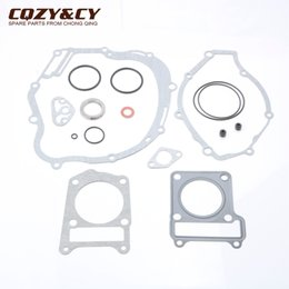 engine gasket set Australia - Motorcycle Engine Complete Gasket Set for ORCAL ASTOR 125 4 stroke