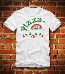 Discount restaurant foods - BOARDRIPPAZ T SHIRT PIZZA SCHACHTEL PIZZERIA RESTAURANT FAST FOOD IMBISS OFEN Funny free shipping Unisex Casual Tshirt