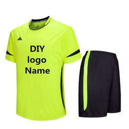 ecb78038da8 Kids Men Soccer Jerseys Sets Survetement Football Kits Adult Child Futbol  Training Cheap Uniforms set Maillot De Foot Jersey DIY
