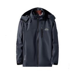 Designer Männer Langarm Trainingsanzug Jacken 2018 Herbst Neue Ankunft Marke Hoodied Sport Jacke Leichte Warme Keeper Größe L-4XL im Angebot