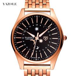 $enCountryForm.capitalKeyWord Australia - Male Wrist Watch Waterproof Noctilucent Steel Bring Quartz Watch Man Wrist Watch Belt