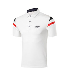 $enCountryForm.capitalKeyWord Australia - 2019 New Golf Men Clothes Outdoor Sports Golf T-shirt Quick Dry Sports Clothing Breathable Summer T-shirt for Man