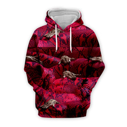 $enCountryForm.capitalKeyWord UK - Men's Clothing Harajuku Snake Cool Skull print 3d Hoodies long sleeve sweatshirts women autumn zipper coat unisex Tops jacket 01