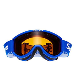 $enCountryForm.capitalKeyWord Australia - 20199 new Goggles smith Cariboo OTG sup Ski Goggle Goggles Black and Blue New winter Snow Sports