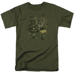 $enCountryForm.capitalKeyWord UK - MirrorMask Mirror Mask Movie DON'T LET THEM Licensed Adult T-Shirt All Sizes