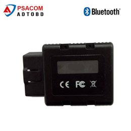 Honda engine replacement online shopping - New arrival For PSA COM PSACOM Bluetooth Diagnostic and Programming Tool Replacement of Lexia PP2000 lexia