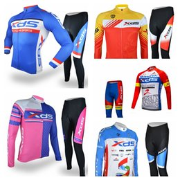 Road Racing jeRseys online shopping - Motorcycle Jerseys Long sleeved Quick drying Motorcycle Racing Bike Shirt Motocross Clothing Off road Riding Suit Variety Style HHA109