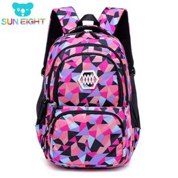 Discount college bags for girls laptop - SUN EIGHT Women Backpack Girl School Bag For College Students Travel Backpacks Laptop School Bags for Teenage Girls #311
