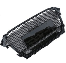 Shop Audi Front Grille UK | Audi Front Grille free delivery