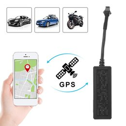 Discount car theft gps - Car GPS Tracker Vehicle Tracker GPS Locator GSM GPRS Real Time Tracking Anti-theft Device Protect Privacy with 2P Cable