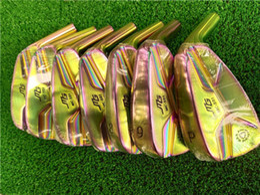 $enCountryForm.capitalKeyWord NZ - Brand New MiURA MG MC-501 Forged Iron Set Aaron MiURA Golf Forged Irons Golf Clubs 4-9P Steel Shaft With Head Cover
