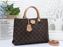 $enCountryForm.capitalKeyWord Australia - Women's Handbag Ladies Totes Clutch Bag High Quality Classic Shoulder Bags Fashion Leather Hand Bags Mixed order handbags