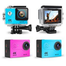 $enCountryForm.capitalKeyWord Australia - H9 sports dv 4K sports camera wifi outdoor waterproof mini diving machine