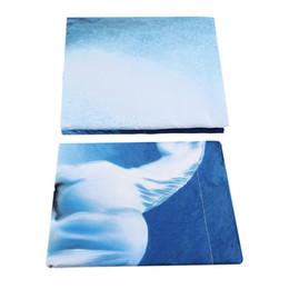 $enCountryForm.capitalKeyWord UK - 3pcs 100% Polyester Bedding Bag with Pillow Case Set Reactive Printing Duvet Cover