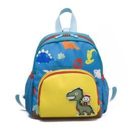 1bb8ebdbda Primary Students School Bag UK - Kids Animal Backpacks Cartoon Children  Primary Student Bookbag Girls Boys