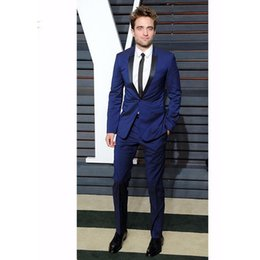 $enCountryForm.capitalKeyWord Australia - New Arrival Custom made Gray Tailcoat Best Men Suit Slim Fit Wedding Suits For Mens Groom Tuxedos Bridegroom( jacket+Pants+tie)