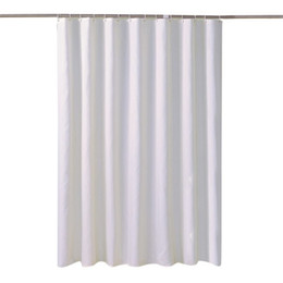 curtains styles designs UK - Waterproof Shower Curtains with Hooks Custom Designs Full-Print Polyester Bathroom Curtains Carpet 180x180,165,150 90cm