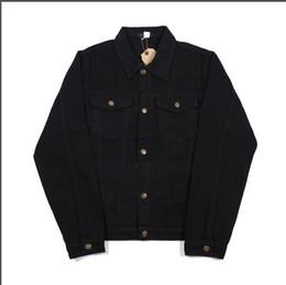 $enCountryForm.capitalKeyWord Australia - Men Denim Jacket Trend Diverse Male Jean Coat Styles Brand Designer Jacket women Mens Clothing coat